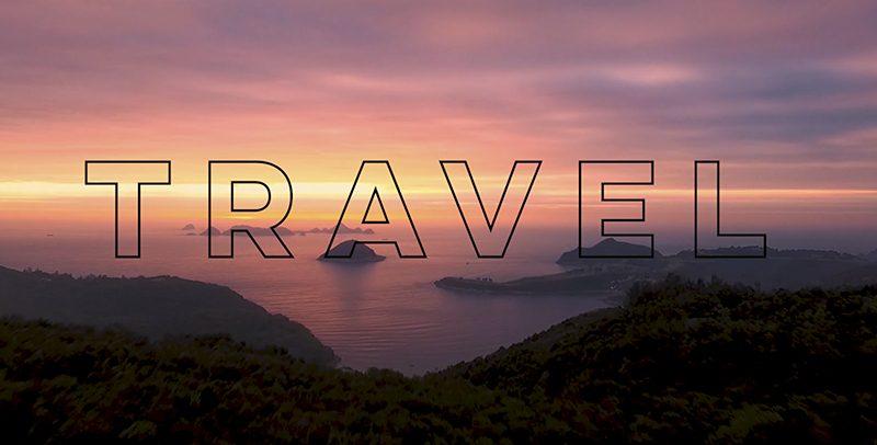 Publicidad-TRAVEL-BisonFilms